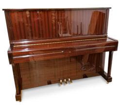 Akustiskt piano Yamaha modell U1A - Pianomagasinet