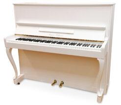 Akustiskt piano August Hoffman modell 118 - Pianomagasinet